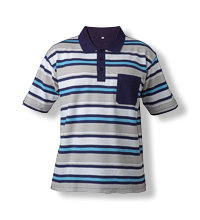 tricou polo golf 200